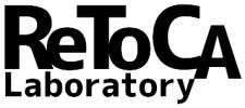 リトカ研究者工房 ReToCA Laboratory